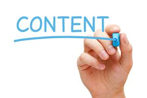 seo web content writer