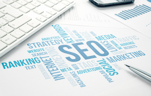 small business website seo