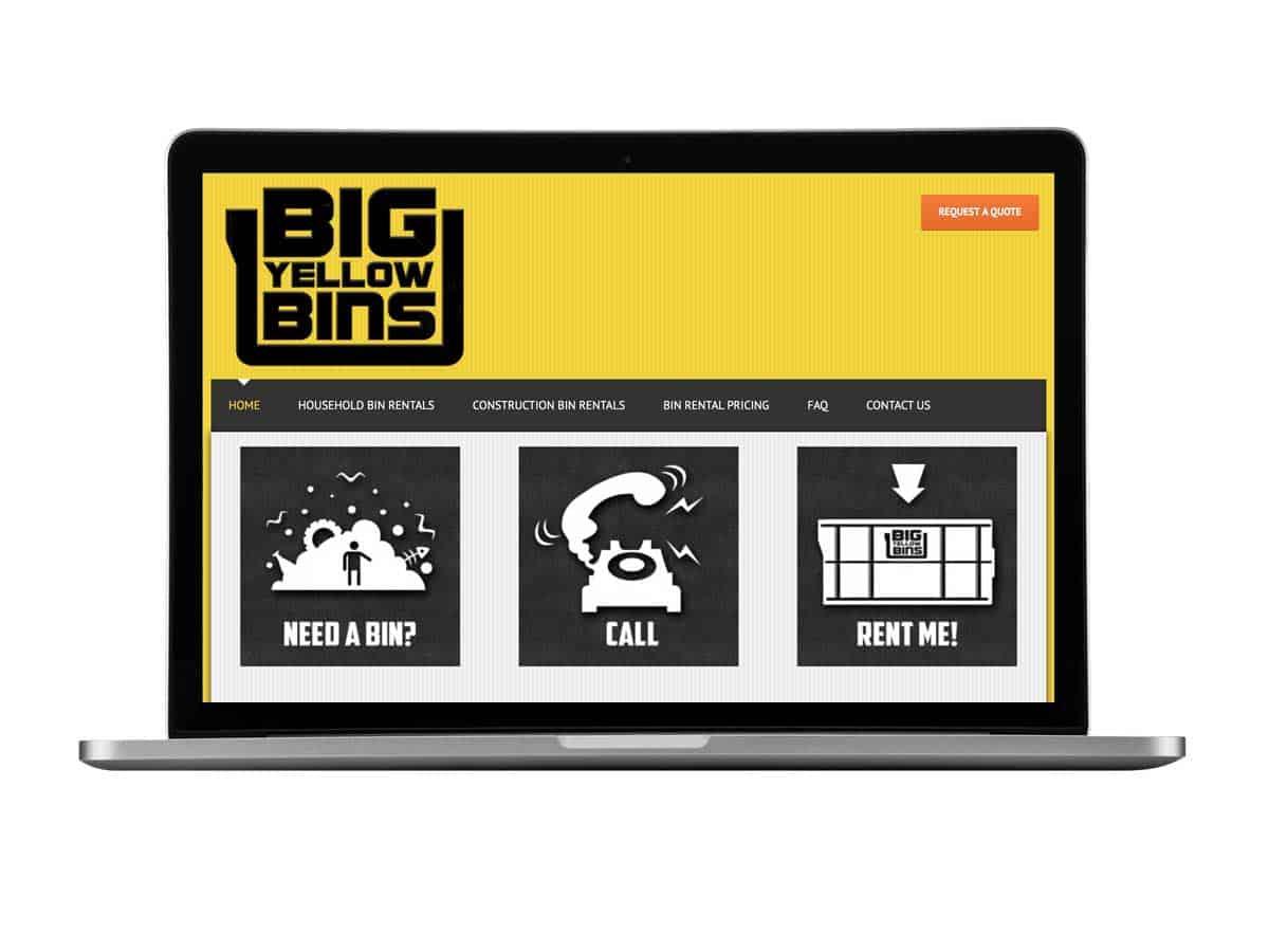 big-yellow-bins